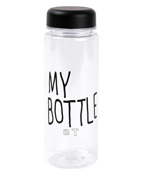 today special MY BOTTLE