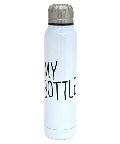 today special 保温 MY BOTTLE
