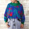 【80年代ファッション】を象徴するアイテム&スタイルを徹底解説!