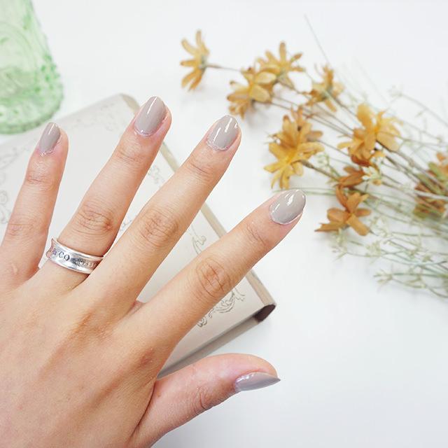 手や指が長くきれいに見えるって噂!話題の「マツコネイル」が初心者でもできた♡
