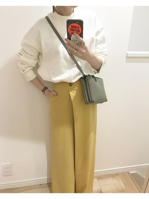 https://wear.jp/fujisakayuka/14246989/