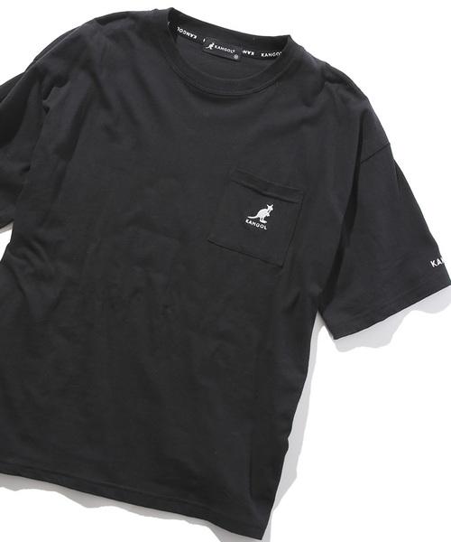 黒Tシャツのブツ