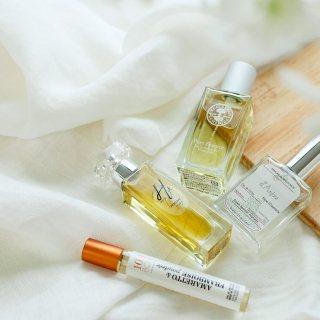 香水の種類のイメージ画像