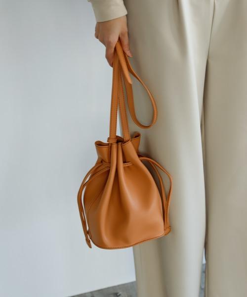 3000円以下で買えるbirthdayroomのプチプラ巾着バッグ