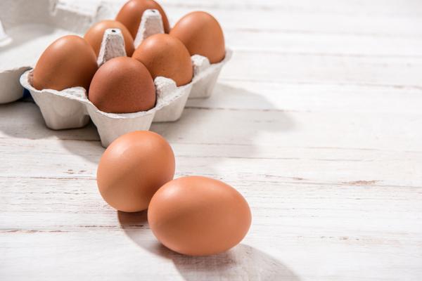 卵と玉子の違いについて