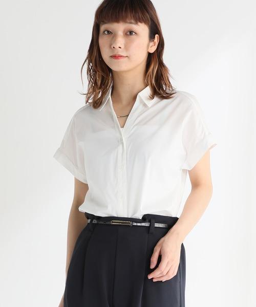 ハニーズのスキッパーシャツ