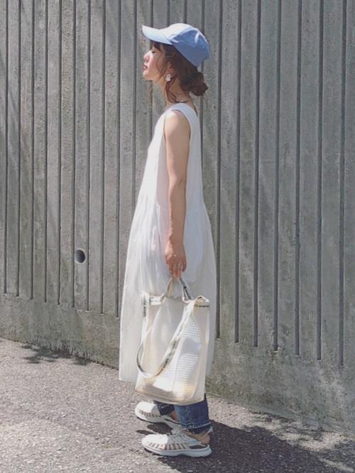 プールコーデの人気おすすめ20選|行き帰りの洋服やかわいい水着の着こなし術を紹介