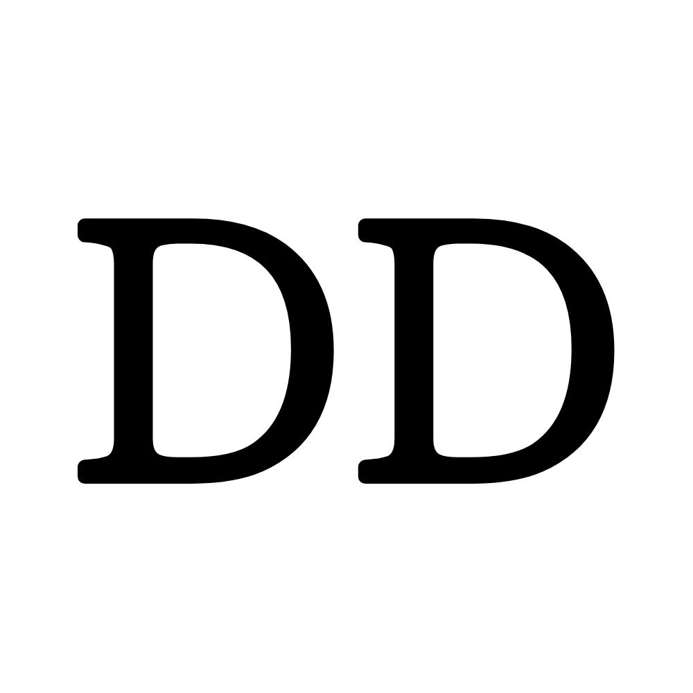 《流行り言葉》あなたはわかりますか?「DD」の正しい意味と使い方とは