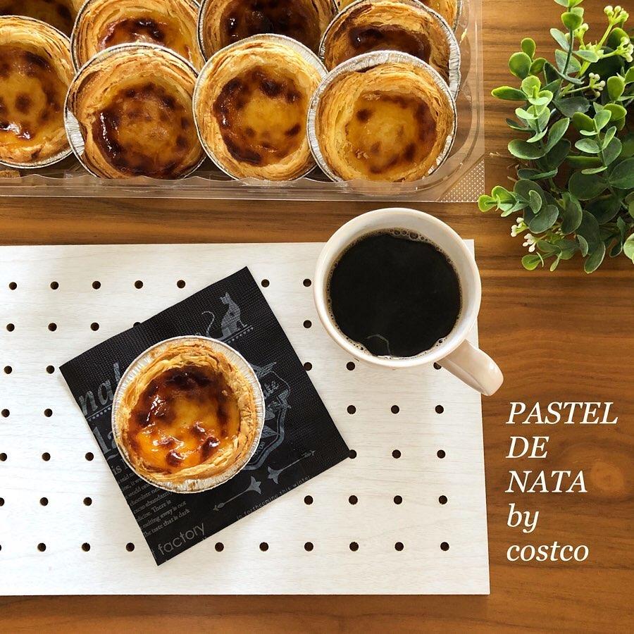 パステル・デ・ナタ