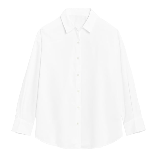 GUのオーバーシャツ