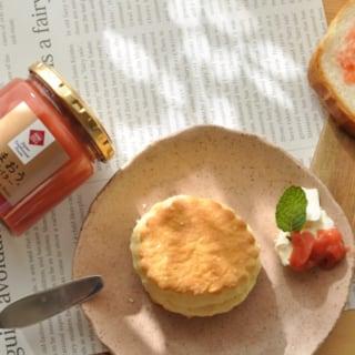 成城石井「あまうおいちごバター」いろいろアレンジ