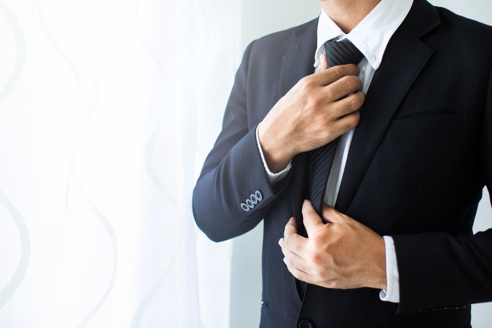 カッコ良すぎ…「仕事デキる男」が普段心掛けてる習慣って?