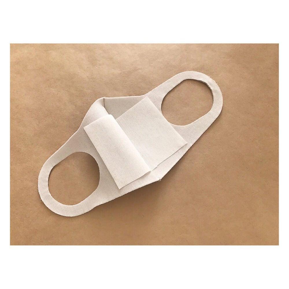 マスク用不織布シート