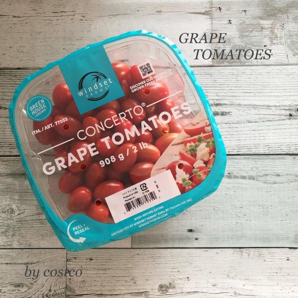 グレープトマト