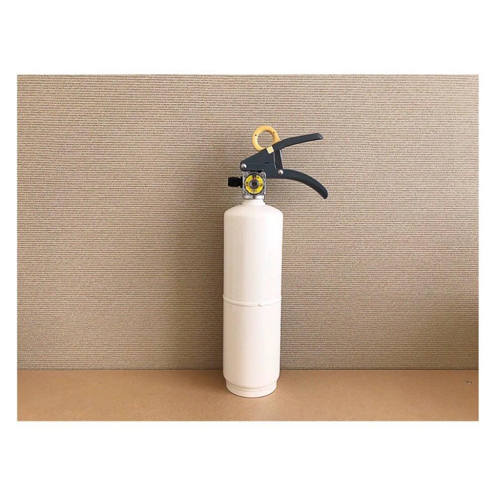無印良品の住宅用消火器