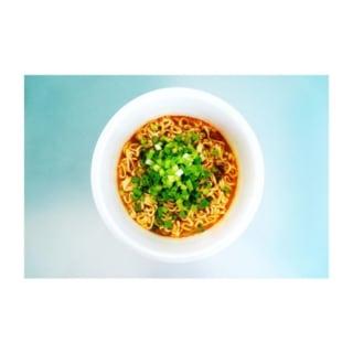 カルディオリジナル台湾火鍋風拉麺