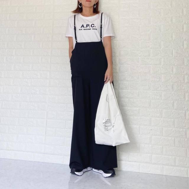 高身長さんの【春夏ファッションコーデ】背が高い女子に似合う服&着こなし方♡