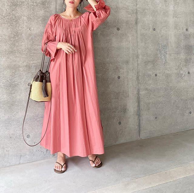 ピンクの服が似合わない人の特徴6つ│大人女子はくすみピンクでバランスを整えて