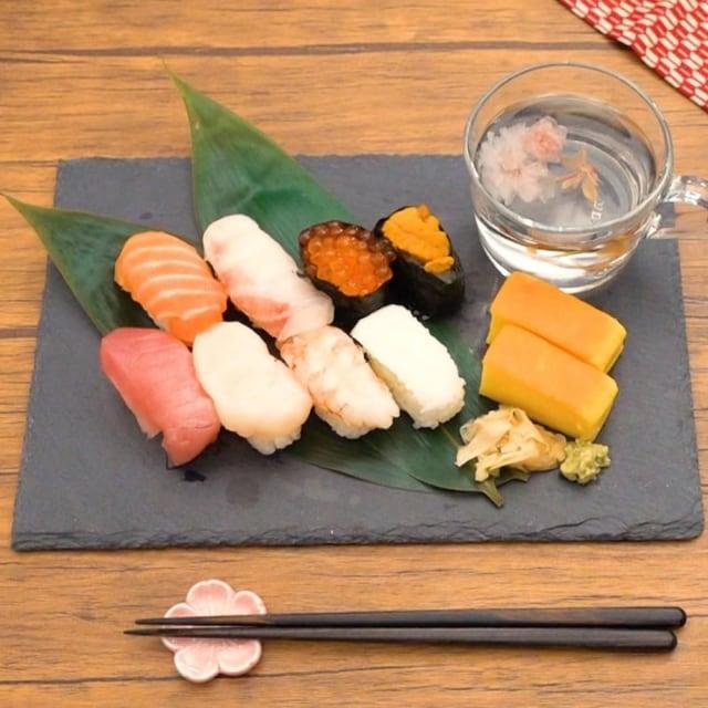 コストコのお寿司