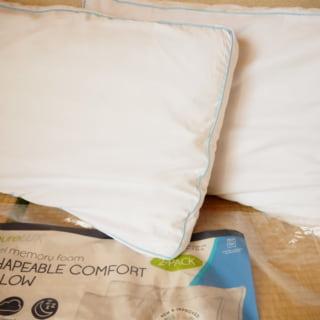 コストコ枕 アイキャッチ画像