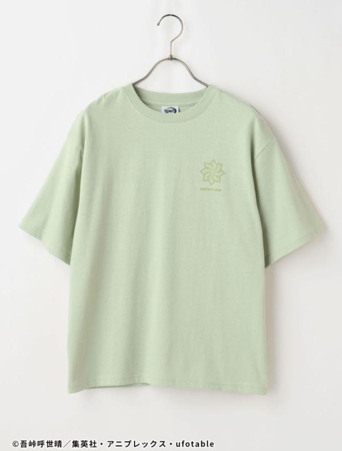 Tシャツ「鬼滅の刃」