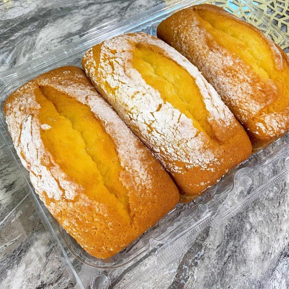 北海道バターパウンドケーキ