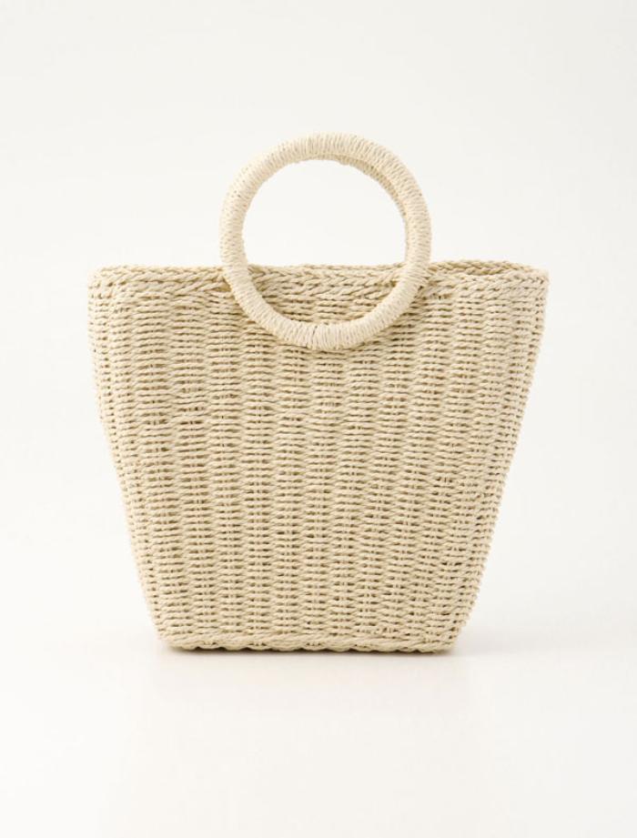 リングハンドル雑材Bag
