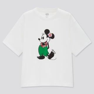 マジックフォーオールアイコンズハワイUTグラフィックTシャツ
