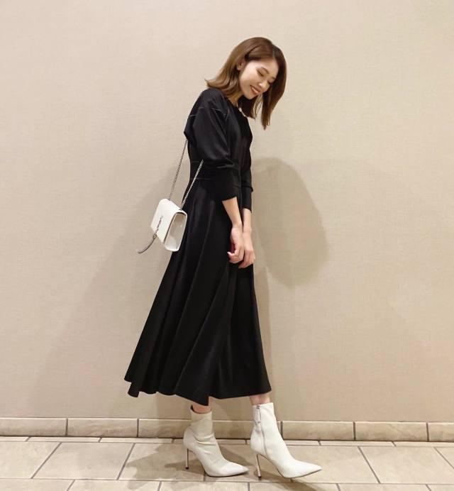 ホテルランチへお出かけレディースコーデ20選|マナーにあった服装で大人女子に変身
