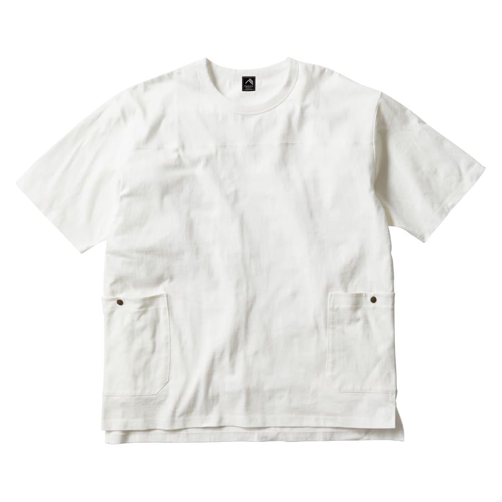 ディアガードコットン半袖Tシャツ