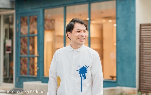 株式会社STORY&Co. 代表取締役 細川拓氏