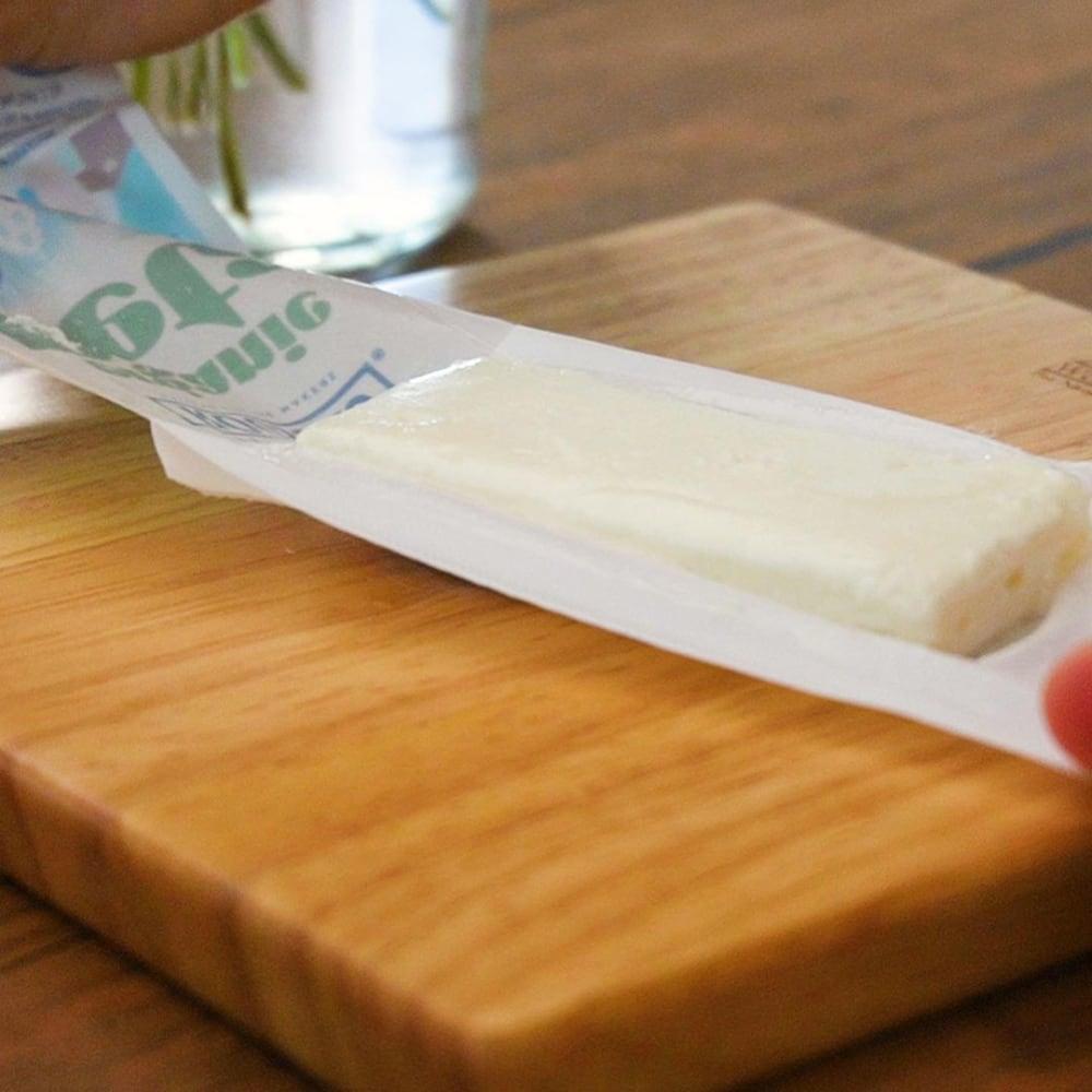 オーガニックフェタチーズ
