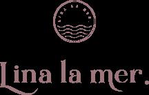 Lina la merのロゴ