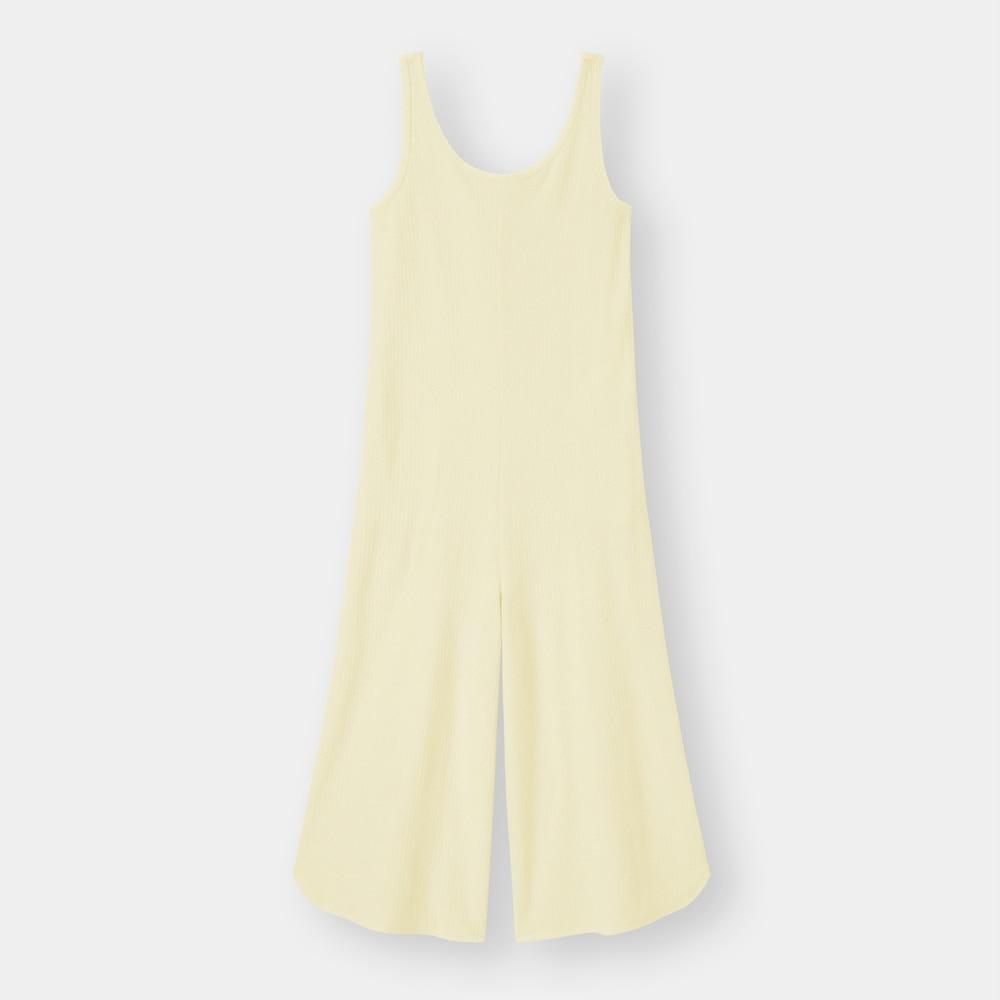 レモングラスブレンドジャンプスーツ