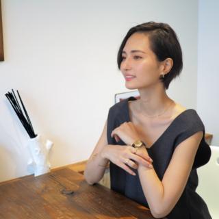 ENELSIAディレクター山賀琴子インタビュー