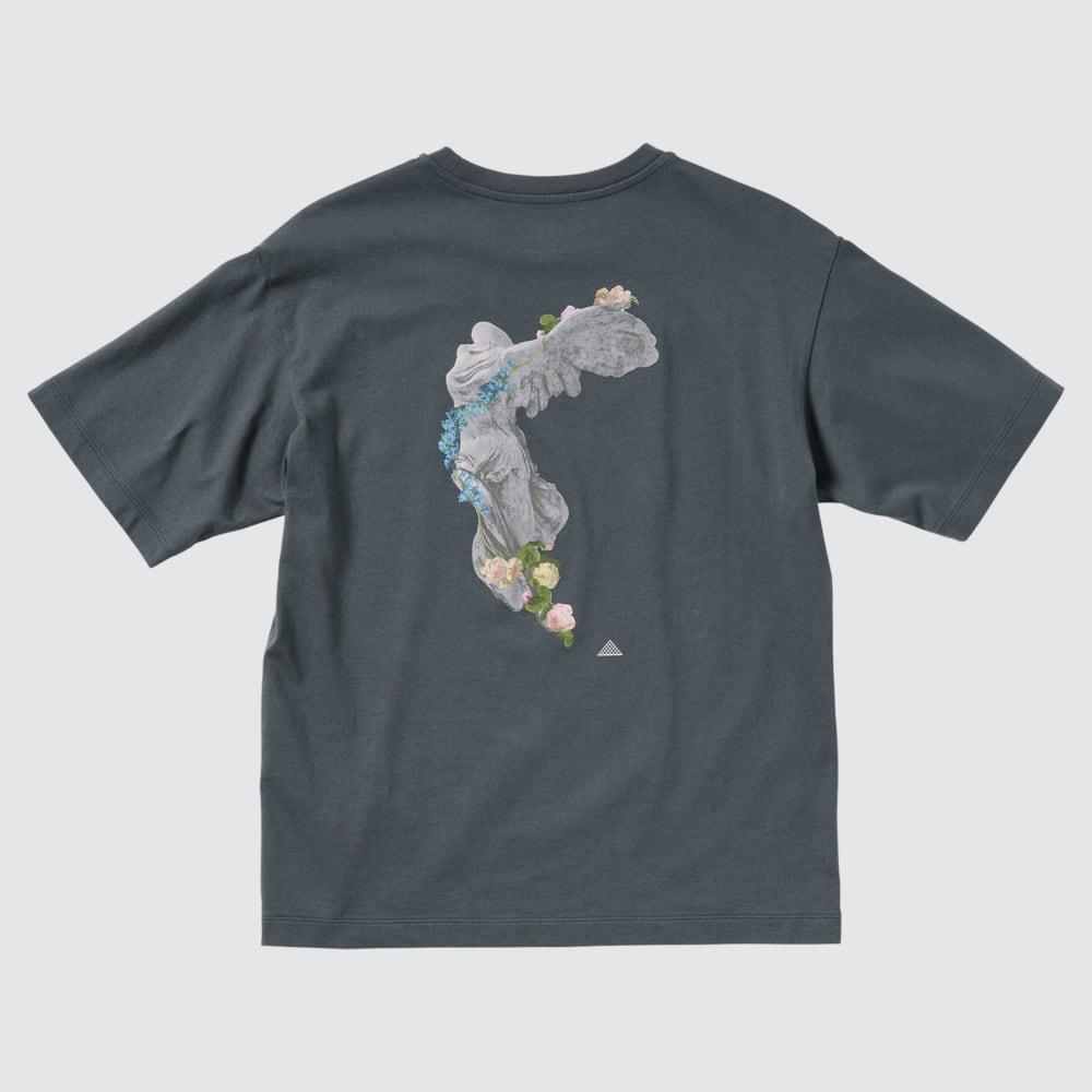 ルーヴル美術館UTグラフィックTシャツ